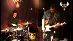 The Nimmo Brothers - long way from everything - Live @ Bluesmoose café