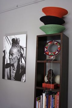 Safari Fusion | Zulu Hat Gallery | African headdress to decorate your wall, table or shelf
