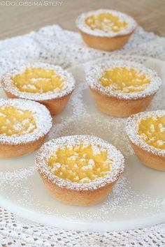 Cheesecake Desserts, Mini Desserts, Dessert Recipes, Italian Desserts, Italian Recipes, Nutella, Sweets Cake, I Love Food, My Favorite Food