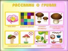"""Алгоритм """"Осень"""" Расскажи о.... - Babyblog.ru"""