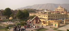 Rajasthan Tour Package - Experience the beauty and peace of Rajasthan's Temple. One of the most ancient Temples with Rajasthan Temple Tour.