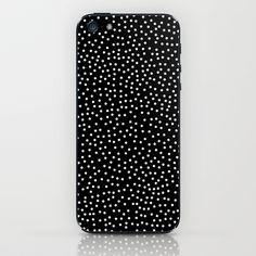 Dots+iPhone+&+iPod+Skin+by+Priscila+Peress+-+$15.00