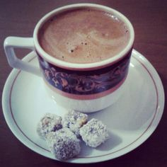 #turkishcoffee #turkishdelight