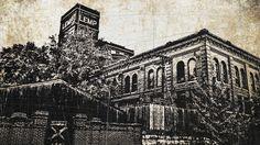 #industrial #ghosts 6. #gemcitynoir #noir #Lemp #brewery #monochrome #STL #urban #decayphotography #arte #streetphotography #fotografia