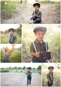 Lauren Cherie Photography | 2 year old pictures | 2 year boy pictures | Kids…