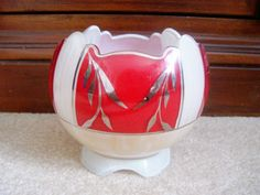 Indiana Glass Classic Moderne bowl/dish *I own one of these
