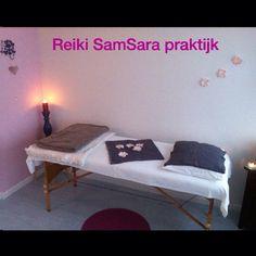 Reiki SamSara praktijk