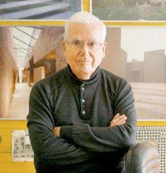 Christian De Grotte . Arquitecto. Valdivia .Chile  1931 - 2013