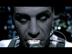 Rammstein - Ich Tu dir Weh (HD)