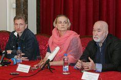 """Evropa ne vidi dečje suze  Nakon teških trenutaka prilikom obilaska izbeglica među kojima je mnogo dece bez roditelja, ruska primabalerina Irina Kolesnikova priprema balet """"Zvala se Karmen"""" o životu u izbegličkom centru"""