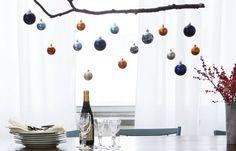 Koristeoksa Christmas Crafts, Christmas Decorations, Xmas, Christmas Ideas, Holidays And Events, Diy And Crafts, Joy, Fun Ideas, Home Decor