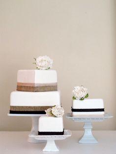 ribbon detail | maggie austin cake