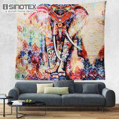 インド曼荼羅タペストリーヒッピー壁掛けタペストリー自由奔放に生きるベッドカバービーチタオルyogaマット毛布テーブルクロス210*150/150 * 130c