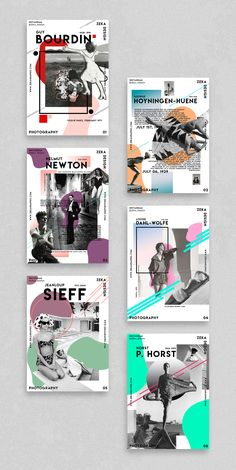 Photography Poster Design Project Graphic Design Inspiration by Zeka Design - Poster Design Portfolio by Zeka Design Graphic Design Trends, Graphic Design Layouts, Graphic Design Projects, Graphic Design Posters, Graphic Design Typography, Graphic Design Illustration, Editorial Design Layouts, Poster Design Layout, Collage Design