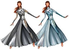 Female Catalog | Creative Custuming & Designs omg the hymn of acxiom show?!? yeeeessss