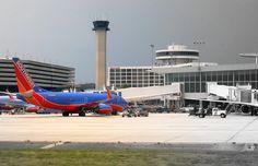 Tampa International Airport, Florida