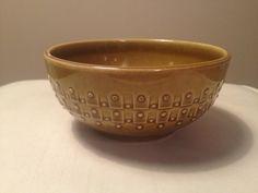 Mid Century Modern Waku Geometric Bowl Candy Dish by BlackwellArts, $16.00