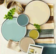 Tips Για Να Διαλέξεις Το Σωστό Χρώμα Για Τον Χώρο Σου Vol.2