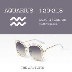 The Wavelets