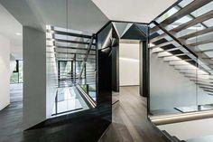 Futurismus in Architektur und Interieur-Design – CoMed Haus in Wien - Dekoration ideens