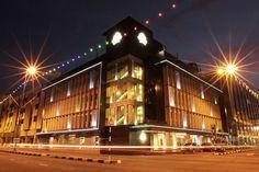 Brunei Boutique Hote