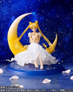 главная фотография Figuarts Zero chouette Princess Serenity