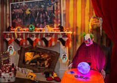 Halloween Party Ideas for 2017 - Happy Halloween Day Halloween Games, Halloween Party, Spooky Spooky, Party Themes, Party Ideas, Scream, Celebration, Painting, Decor
