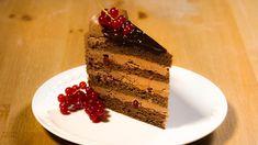 Eveline Wild, Strudel, Tiramisu, Food And Drink, Ethnic Recipes, Desserts, Finger Food Recipes, Chocolate Pies, Small Cake