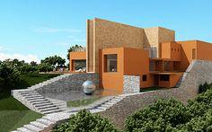 Casa TP #CódigoZArquitectos #Arquitectura #DiseñoDeInteriores