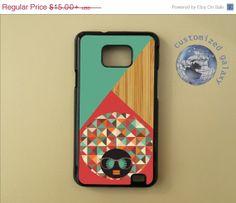 Pattern Samsung Galaxy S2/S3/S4 Case