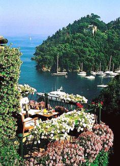 ***Portofino, Italy***