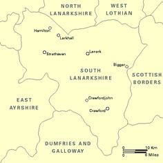 south lanarkshire scotland | ... House Directory - Scotland: South Lanarkshire hotels and guest houses