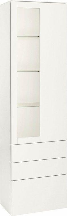 GALLERY M Vitrine »Merano« Modell 3791, Wahlweise Mit Beleuchtung