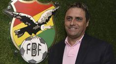 El argentino Ángel Guillermo Hoyos es el nuevo seleccionador de Bolivia | Radio Panamericana