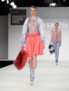 GFW Camilla Grimes Show
