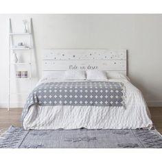 Pide un deseo cabecero Home Bedroom, Girls Bedroom, Bedroom Decor, Bedrooms, Home Interior, Interior Design, New Room, Girl Room, Room Inspiration