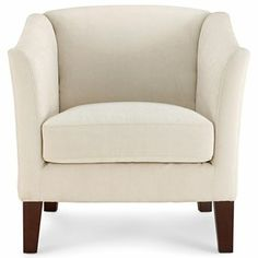 Pinterest the world s catalog of ideas for Jcpenney living room chairs
