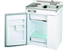 COMPACT KITCHEN DANBY