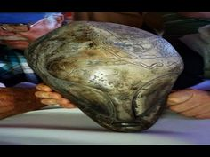 Remarkable artefacts have emerged, that clearly show an extraterrestrial connection, with the ancient Aztecs of Mexico. The artefacts which were hidden for d...