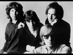 The Doors - Roadhouse Blues [ HQ ]