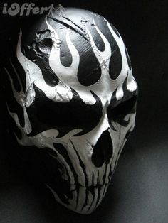 mask | by vincpierre@hotmail.com