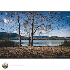 Peaceful picture from #Banyoles. Picture by @matildehervella (Instagram)