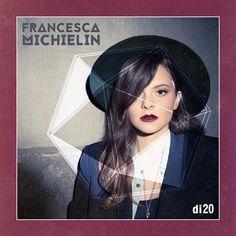 Singer Francesca Michielin wearing #Borsalino.