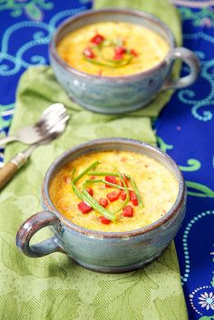 Cheese's Soup   by Fab Frugal Food, via Flickr. #fingerfood #shopfesta