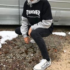 9 Surprising Ideas: Urban Fashion Male Outfit urban fashion illustration artists… 9 amazing ideas: urban fashion illustration of urban fashion men outfit. Cute Casual Outfits, Edgy Outfits, Retro Outfits, Urban Outfits, Grunge Outfits, Casual Chic, Converse Outfits, Dress Casual, Swag Outfits