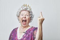 Andrea (53) werd na haar ontslag helemaal gek van het UWV.
