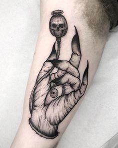 Celtic Tattoo Symbols, Occult Tattoo, Celtic Tattoos, Tatoo Brothers, Pocket Watch Tattoos, Cloud Tattoo, Devil Tattoo, Geometric Tattoo Arm, Face Tattoos