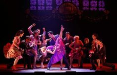 Pictures - West Side Story comes to JAX, FL   Examiner.com
