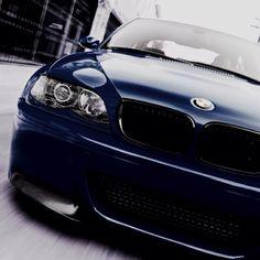 BMW 3 Series - E46