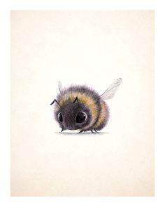 """""""Bumblebee"""" by Sydney Hanson* • Blog/Website   (www.sydwiki.tumblr.com):"""